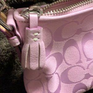 Authentic Coach purse. Excellent contion